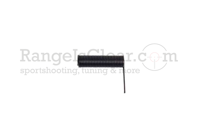Anderson Arms AR15 Dust Cover Torsion Spring