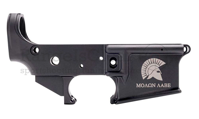 Anderson Arms AR15 Lower Open Stripped SPARTAN