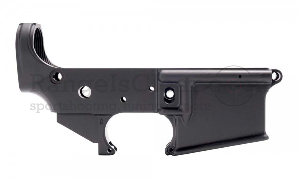 Anderson Arms AR15 Lower Open Stripped ELITE