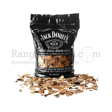 Jack Daniels Räucherchips Wood Smoking 2940ml