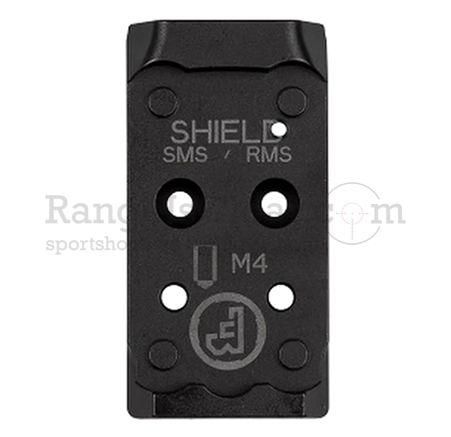 CZ P10 Optic Ready Plate - Shield RMS/SMS