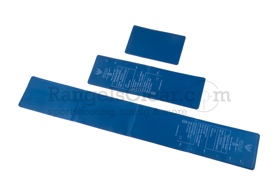 Skala Medical SKAFF-1 Modable Splints Set 15cm