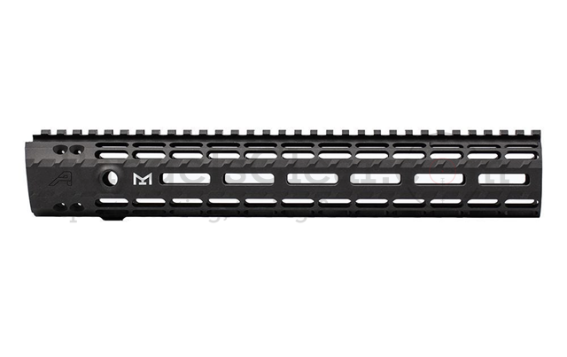Aero Precision Enhanced M-LOK Gen II Black 12""