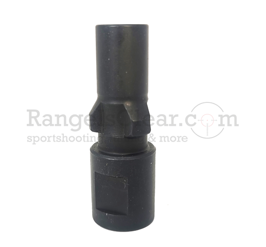 "Wyssen Defence 3 Lug Adapter 1/2""x28 UNEF 9mm"