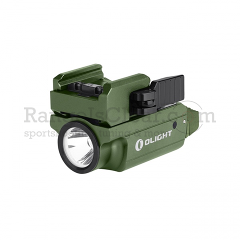 Olight PL-Mini 2 Valkyrie OD Green