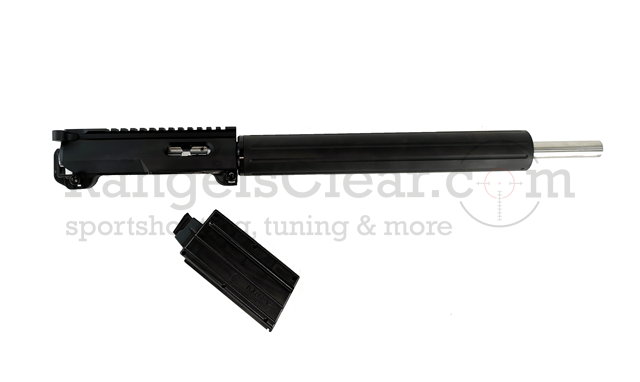 Nordic Components AR-15 Wechselsystem .22lr