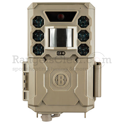 Bushnell Trail Cam HD 20MP - FDE