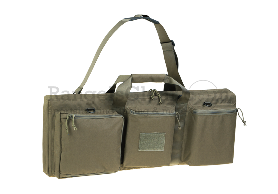 Invader Padded Rifle Carrier 80cm Ranger Green
