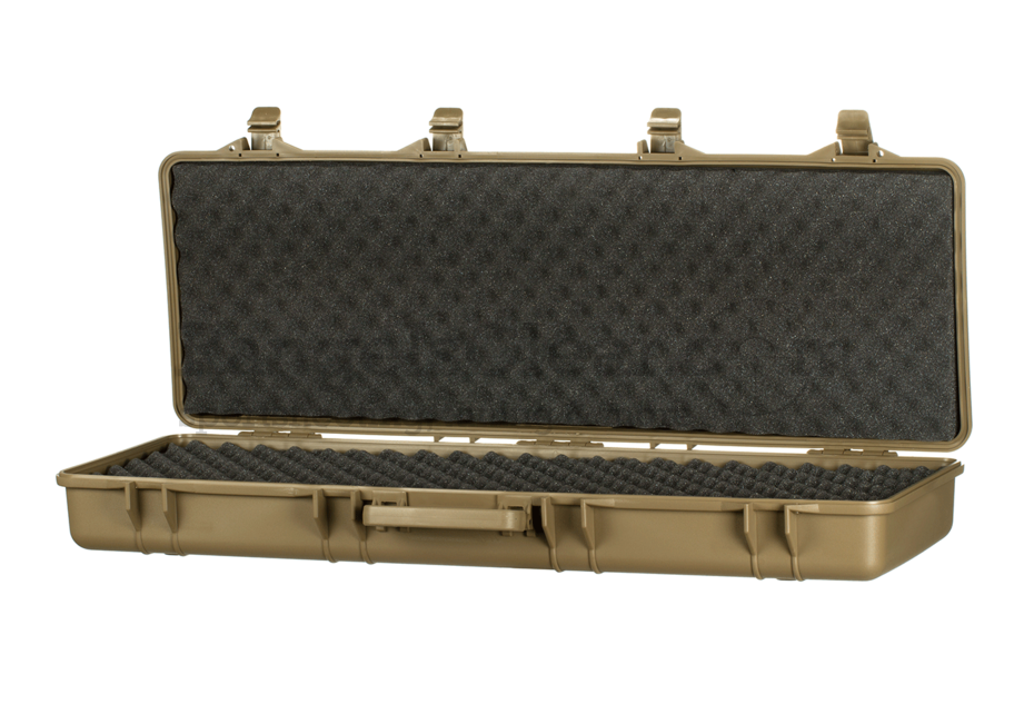 SRC Rifle Hard Case 105cm TAN