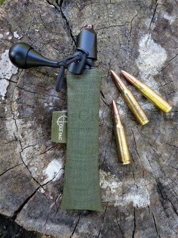 Cole-TAC Rifle Bolt Pouch - Olive