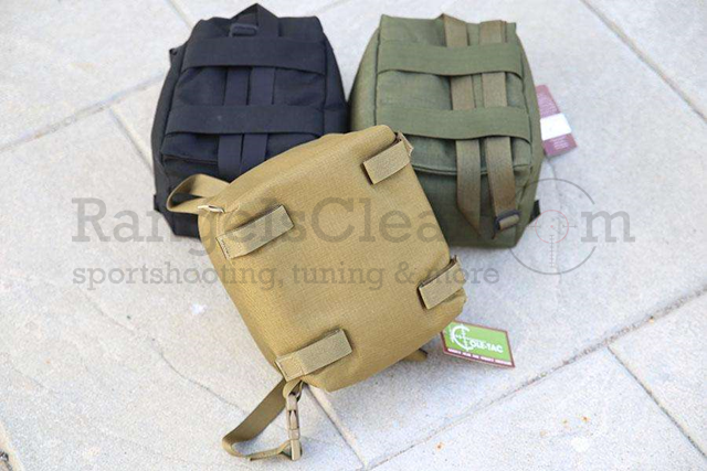 Cole-TAC Cuddle Bag Schießauflage - Multicam