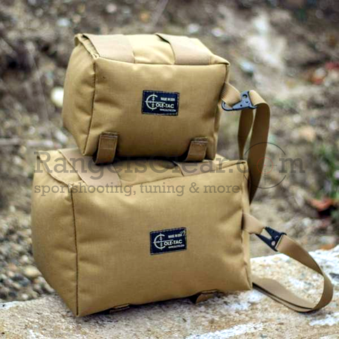 Cole-TAC Little Cuddle Bag Schießauflage Multicam