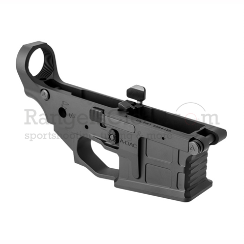 Radian AR15 Ambidextrous Lower Receiver black