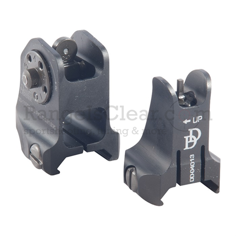 Daniel Defense AR-15 Lightweight Fixed Sight Set