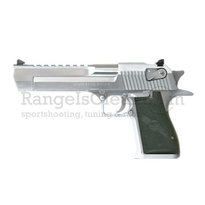 "Desert Eagle 6"" Brushed Chrom - .50 AE"