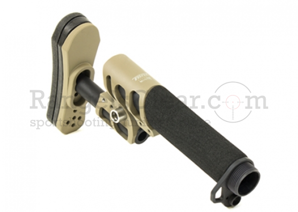 Odin Works ZULU Adjustable Stock FDE