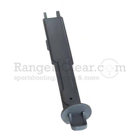 Raven Top Stop AR Upper Receiver Cover wolf grey