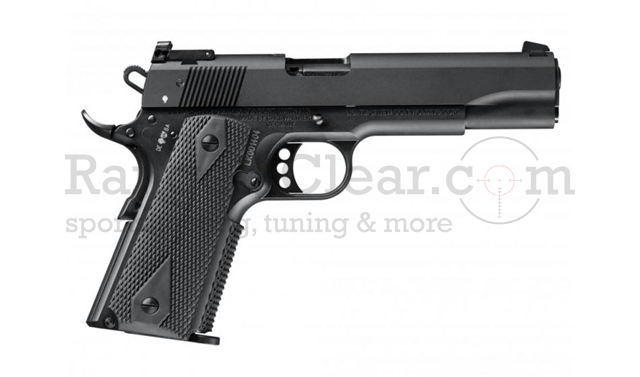 Walther 1911 Gold Cup 12-Schuss .22lr