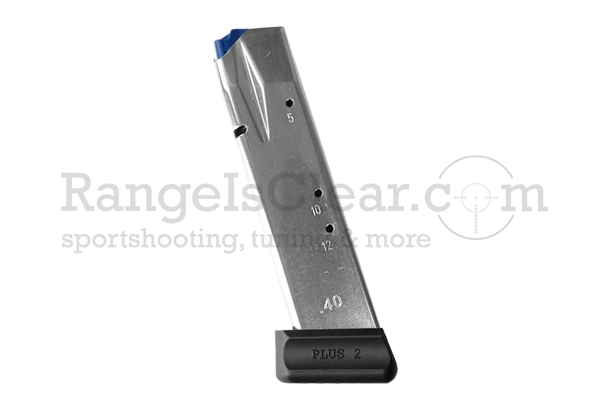 CZ Magazin 75 SP-01 Shadow/Shadow 2 NICKEL