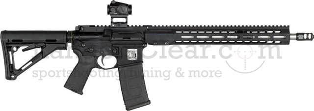 Barrett REC7 DI Fighter Edition AR-15 .223 Rem 16""