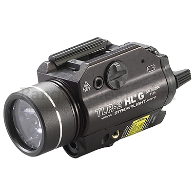Streamlight TLR-2HL G Licht/Laser Grün