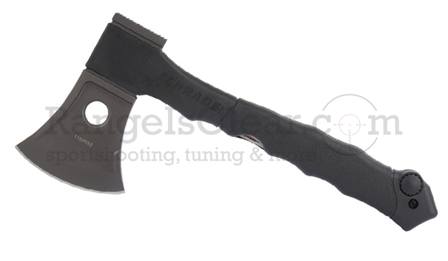 Schrade Mini Axe/Saw Combo
