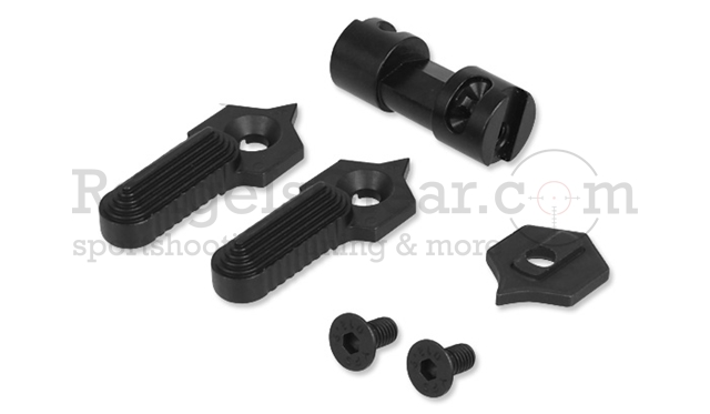 Strike Industries HEX Safety 60/90 Degrees black