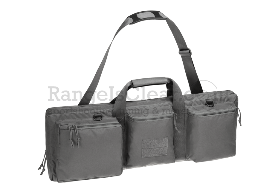 Invader Padded Rifle Carrier 80cm Wolf Grey