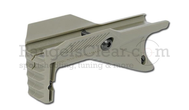Strike Industries Tactical Fore Grip FDE Pica