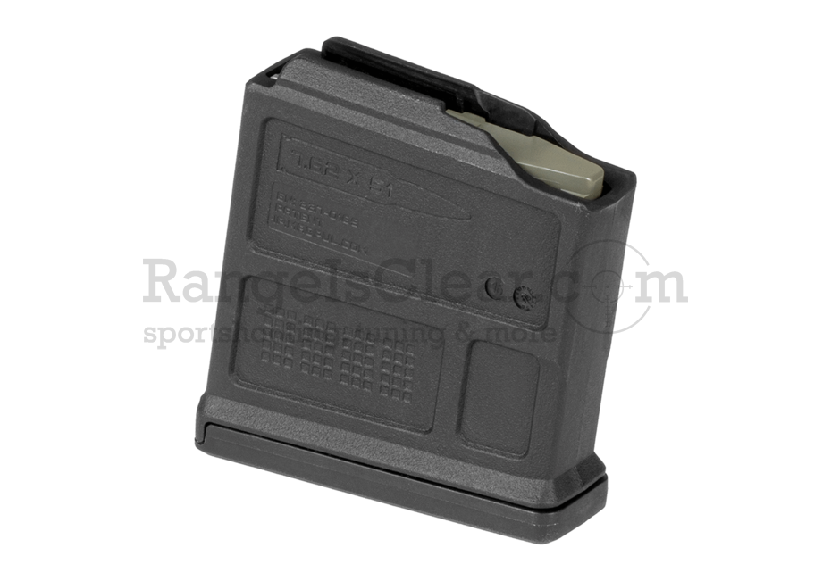 Magpul PMAG 5 7.62 AICS Short Action