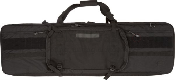 "5.11 Double Rifle Case 42"" black"