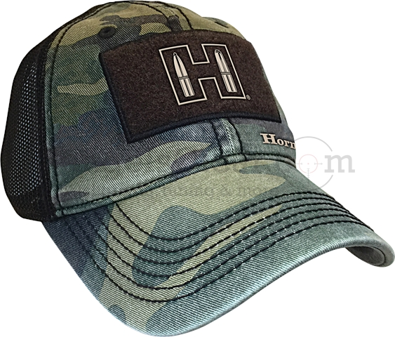 Hornady Cap Vintage Mesh Camouflage