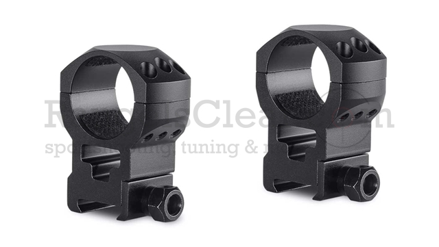 Hawke Tactical Ring Mount Weaver, 30mm, extra high