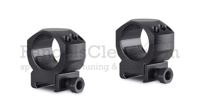 Hawke Tactical Ring Mount Weaver, 30mm, medium