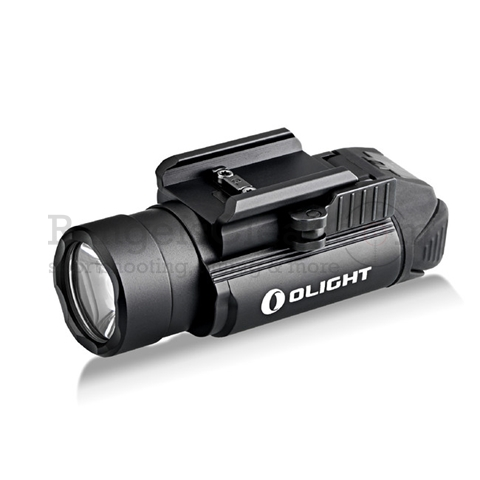 Olight PL-2 Valkyrie Black