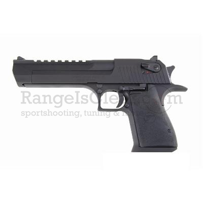 "Desert Eagle 6"" Black - .50 AE"