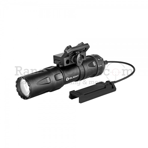 Olight Odin Mini Weapon Light Black