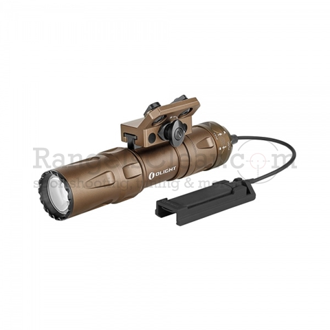 Olight Odin Mini Weapon Light Desert Tan
