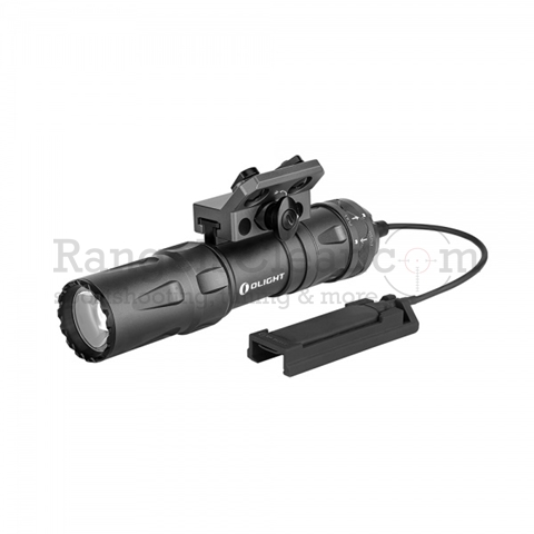 Olight Odin Mini Weapon Light Gunmetal Grey