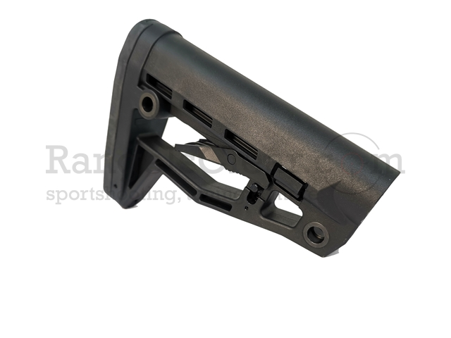 AR15 MilSpec Carbine Stock Black