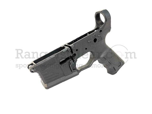 TARA AR15 Lower Polymer MilSpec stripped