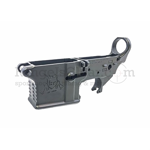KE Arms KE-15 Forged Stripped Lower AR15