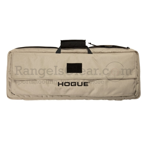 Hogue AR 10/22 Takedown Tactical Rifle Bag - FDE