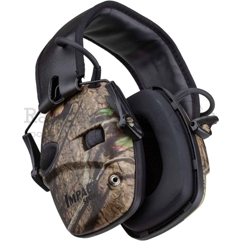 Howard Leight Impact Sport Camouflage