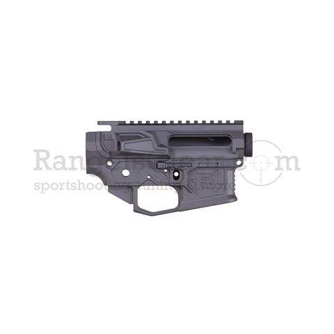 F4 Defense F4-15 Ambi Matched Billet Receiver Set