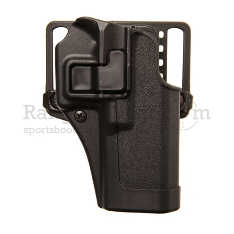 BlackHawk Serpa CQC Holster Level II - Glock 17 RH