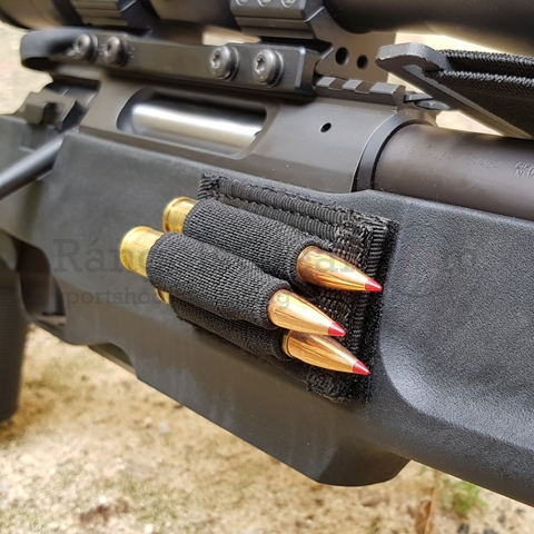 Tactical Evo Fast Ammo 3 pin - Coyote