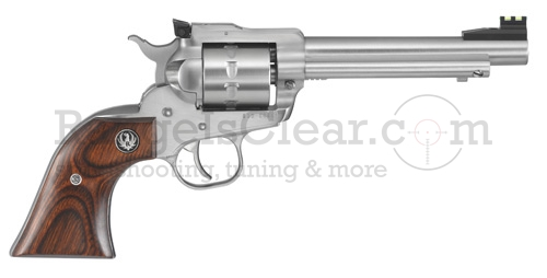Ruger New Model Single Six .22lr - 10rds