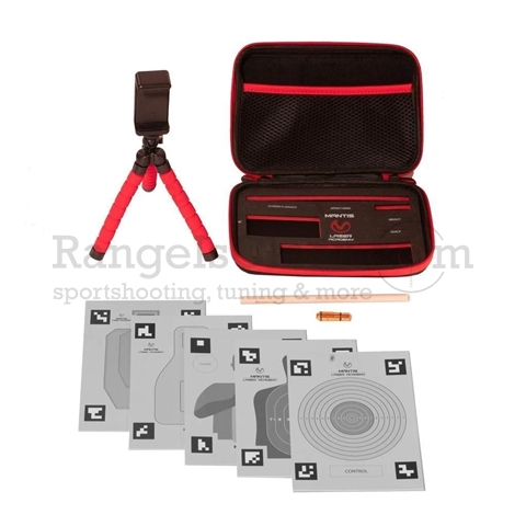 Mantis Laser Academy Training Kit Portable 9mm