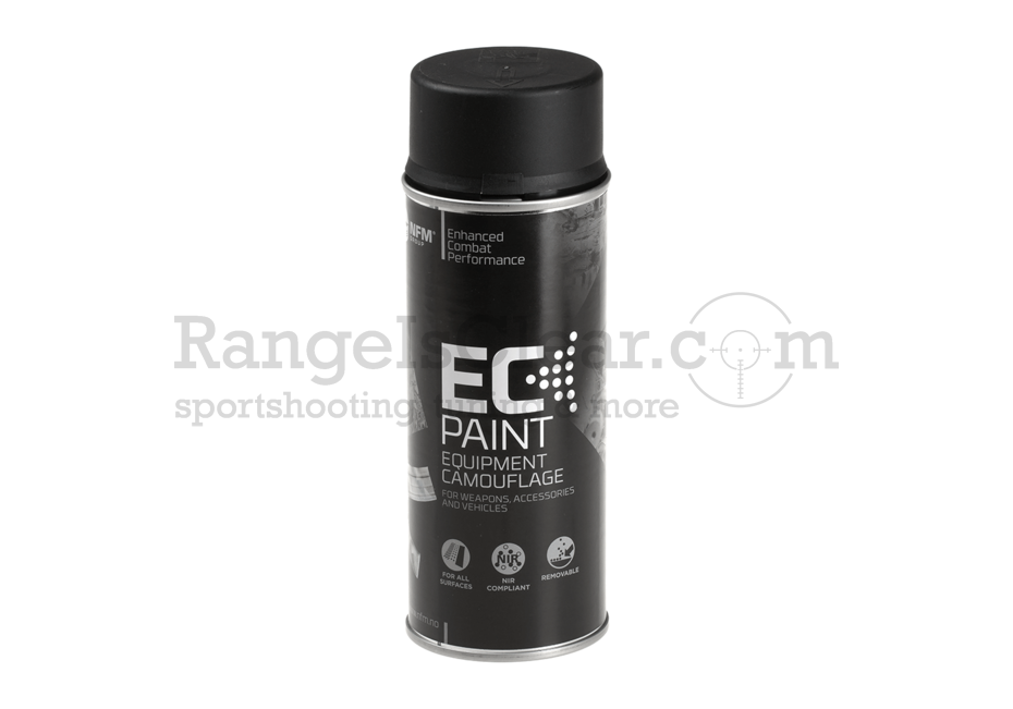 NFM EC Paint BLACK